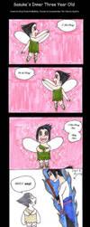 Sasuke's Inner Child by NinjaToadsAteMyBaby