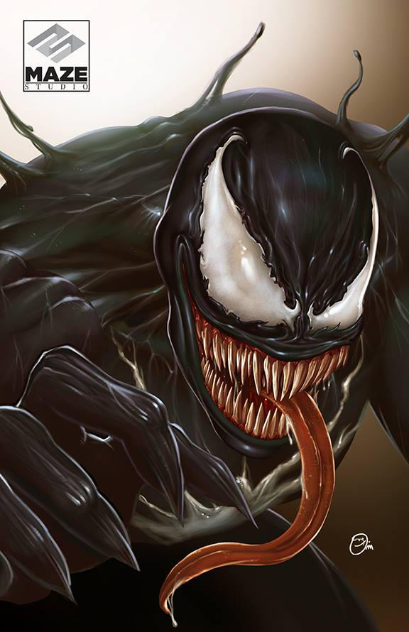 We Are Venom by spidey0318