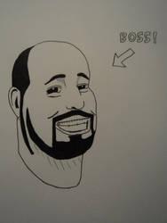Mr. Morris: Boss by Rythmear