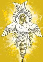 Seraphim by DevilessNeko