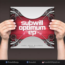 Subwill by ProtonKid