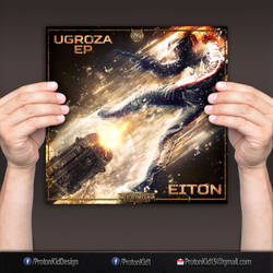 Ugroza by ProtonKid
