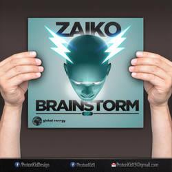 Zaiko by ProtonKid