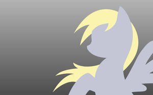 Derpy Wallpaper by karidyas