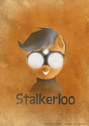 Stalkerloo poster [Day] by karidyas