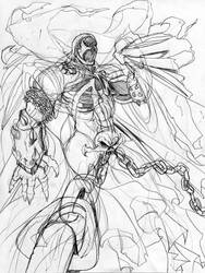 Spawn Pencils by jonathan-rector