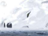 wolfs rain by animegoth09