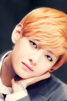 Taehyung request by SMoran