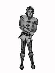 Richard III by thePlantagenet