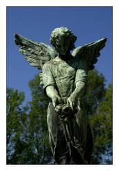 Fallen Angel, Come 2 Me by atl2000
