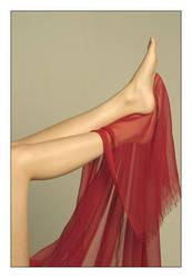 Angel's Legs by atl2000