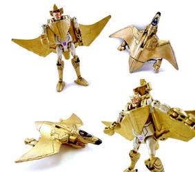Brasswing by TM2-Dinobot