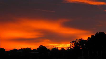 red twilight by ffulanoo