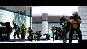 Federal Bureau of INTERVENTION by JohnSheppard44
