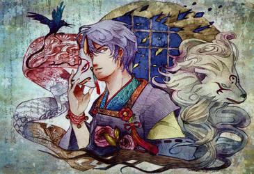 Two in One by SakuraiChidori