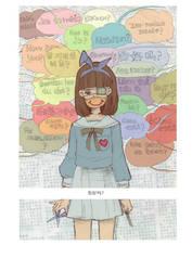 How are you by SakuraiChidori