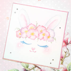Bunny Wishes by UszatyArbuz