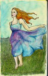 Wind by super-super-girl