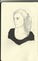 Sketch... by super-super-girl
