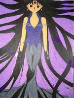 Mistress Nine 2005 by DavisJes
