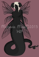 Picunrelated Wip2 by Stormweaver-Arts