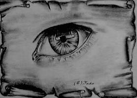 I see you by kaldengel