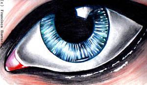 ...Eye... by kaldengel