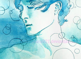 The Beginning of an End by rosesakura921