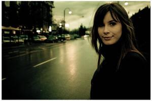 urban girl by lee-anna-loo