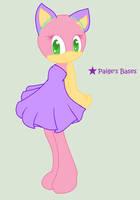 Cute Dress Base Edit by Paige-the-unicorn