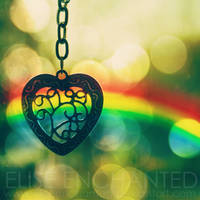 Rainbow Dreams by EliseEnchanted
