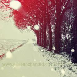 Dark days by EliseEnchanted