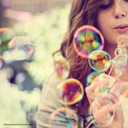 Make me a rainbow by EliseEnchanted