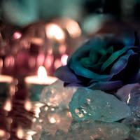 The dark by EliseEnchanted