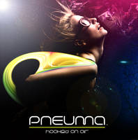 Pneuma:Flyer by An1ken