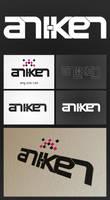 An1ken Logo by An1ken