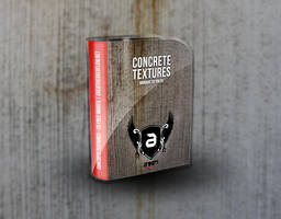 25 Free Concrete Textures by An1ken