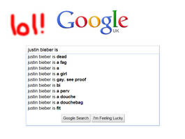 Justin Bieber is.... by this-is-the-life2905