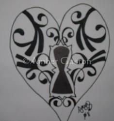 HeartLock by XEROCiDE79