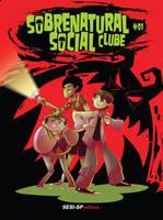 Supernatural Social Club by VirtualBarata