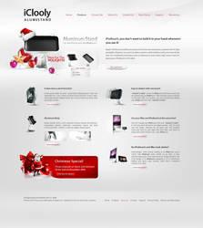 iClooly by alighandour