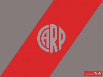 River Plate, Alternativa Gris by fabricioabella