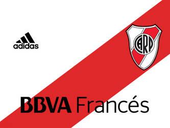 River Plate, Banda by fabricioabella