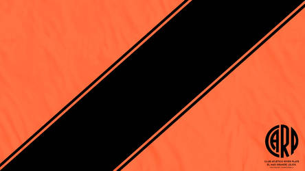 River Plate, Camiseta Naranja by fabricioabella