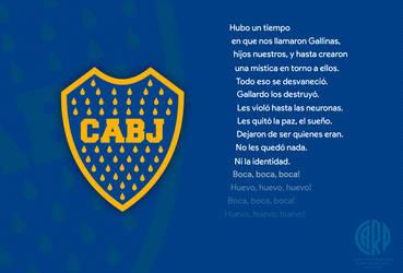 Club Atletico Llanto Juniors by fabricioabella
