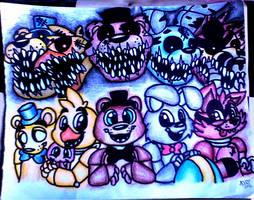 Five nights at Lil' Freddy by HTF-ADTI-MLP100606