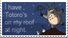 totoro stamp by blinding-eclips
