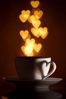 A cup of Love 2 by JunKarlo