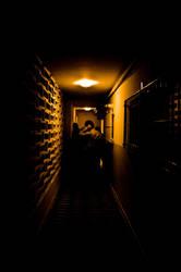 Corridor by emingokkurt