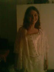 My Christine Mirror Costume by romancewritereitak47